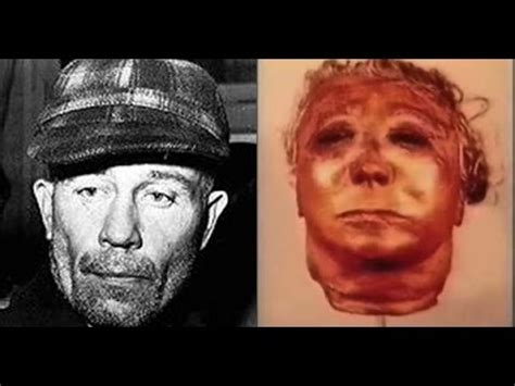 Ed Gein Facts|| The Godfather of Classic Horror movie