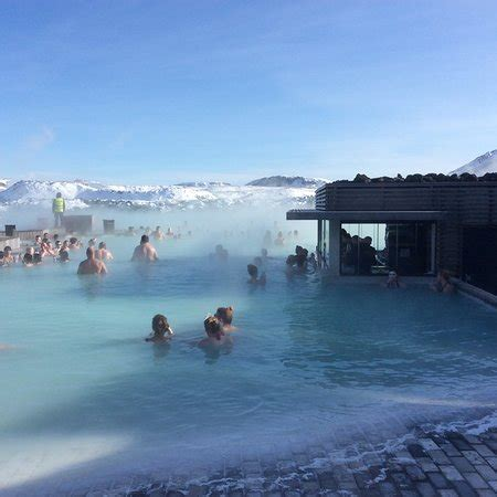 Blue Lagoon Iceland (Grindavik) - All You Need to Know