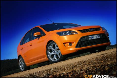 2008 Ford Focus XR5 Turbo Review | CarAdvice