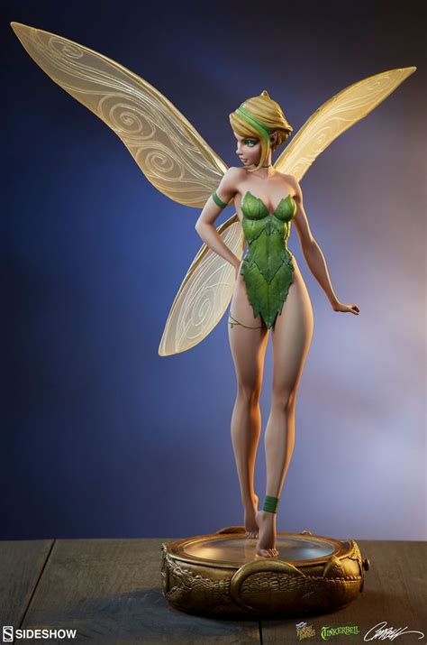 Fairytale Fantasies - Tinkerbell - Sideshow Collectibles