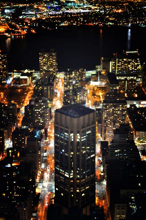 New York City at Night: In Pictures