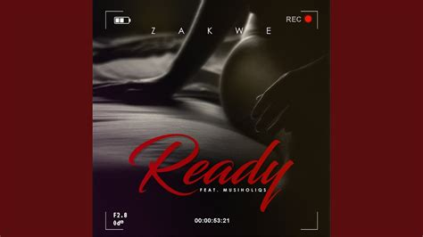 Ready (feat