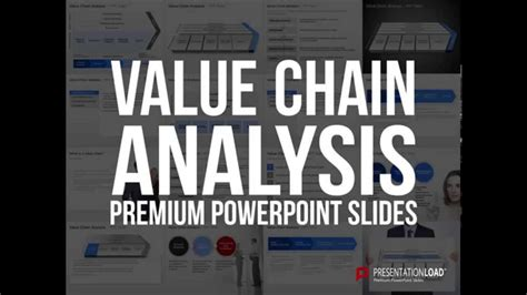 Value Chain Analysis PowerPoint Template - YouTube