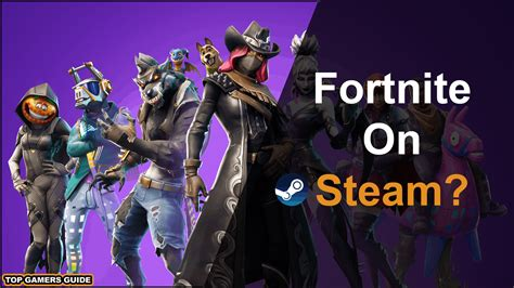 Here is HOW you can play fortnite on steam   Step by step