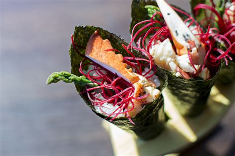 Spring Soldiers: 11 Amazing Asparagus Dishes to Order Now