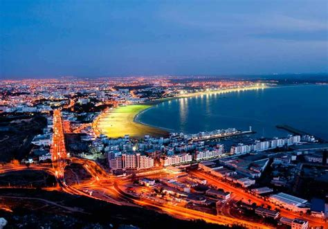 Wizz Air now takes you to Agadir, Morocco – Daily News Hungary