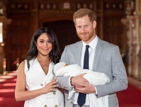 Would Prince Harry and Meghan Markle Have Named Their