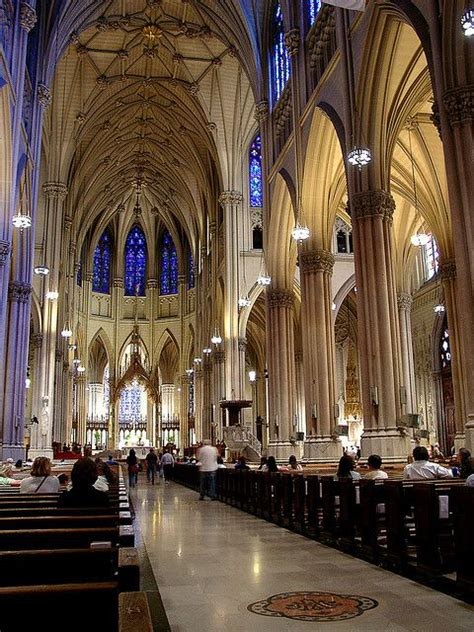 Saint Patrick's Cathedral in 2020 | St patricks cathedral