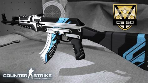 The Huntsman Collection - CS:GO   All skins preview - YouTube