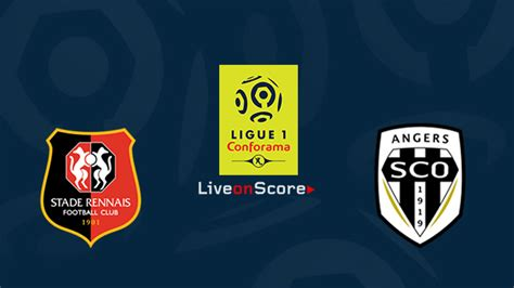 Rennes vs Angers Preview and Betting Tips Live stream