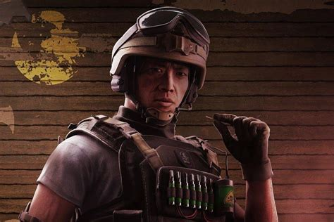 Lesion guide: How to play Rainbow Six Siege's operator