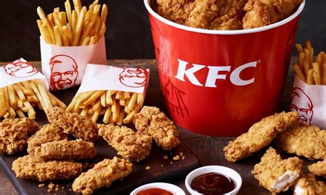 You Can Now Get Paid To Eat KFC – Sick Chirpse