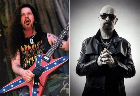 Rob Halford Reveals The Untold Story About Pantera's