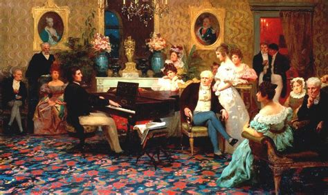 Frédéric Chopin Pictures