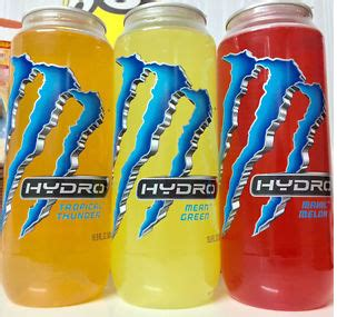 Monster's Stock Energized By Market Share And New Product