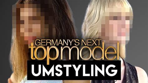 Gntm 2016 Das Grosse Umstyling - Free Wallpapers
