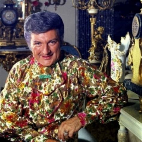 Liberace Net Worth - biography, quotes, wiki, assets, cars