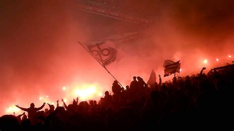 Hannover 96 - 1