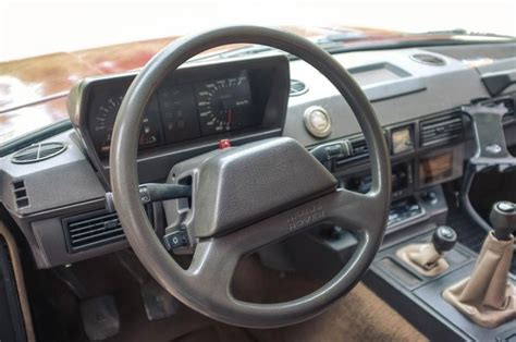 FOR SALE: 1989 Range Rover Classic 2-dr, 3