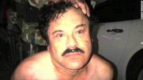 Details emerge in drug lord's capture – The Situation Room