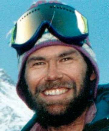 A-listers in film of Rob Hall's final ascent | Stuff