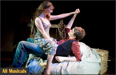 Aspects of Love Photos - Broadway musical