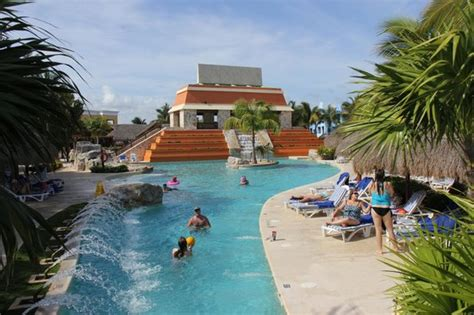 One of the pools - Picture of Iberostar Selection Paraiso