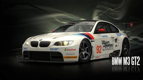 BMW M3 GT2 Sport Wallpapers   HD Wallpapers   ID #1732