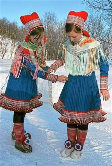81 best images about Style Traditional Folk Norway Lapland
