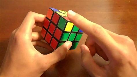 How to Solve the Rubik's Cube Using Logic - Part 5 - Last