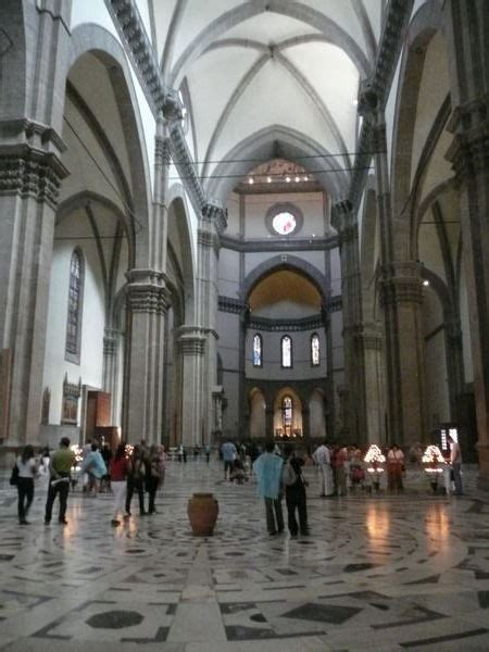 Inside Florence Cathedral | Photo