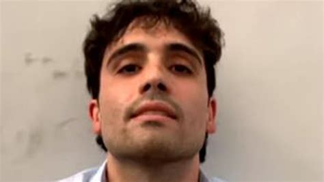 Police in Mexico Forced to Release El Chapo's Son After