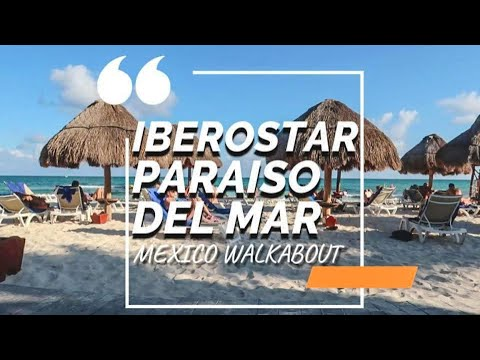 daily activities schedule - Picture of Iberostar Paraiso