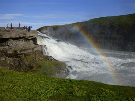 Investigating geography in Iceland - Trex