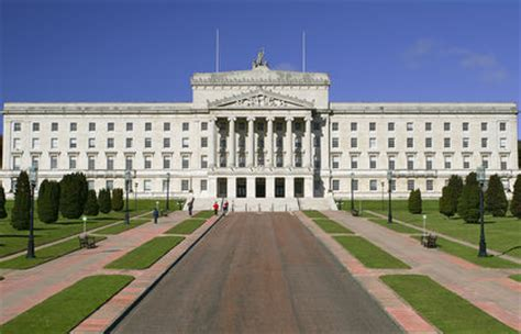 Political parties - Ireland - system, power