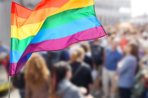 What Are the Recommended Places and Groups for the LGBT
