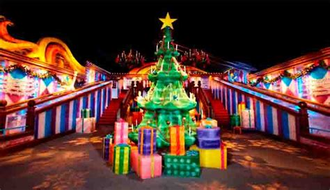 Christmas at Gaylord Palms - Orlando Tickets, Hotels, Packages