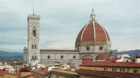 Brunelleschi, Dome of the Cathedral of Florence, 1420-36