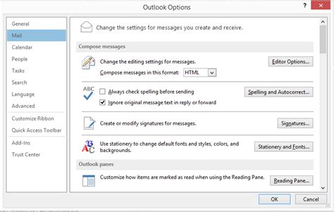 Add a signature on Outlook/Office 365 - IT Services