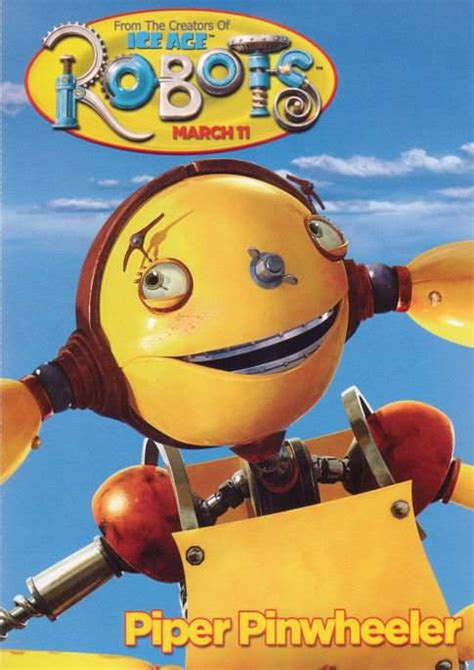 Download Robots movie for iPod/iPhone/iPad in hd, Divx