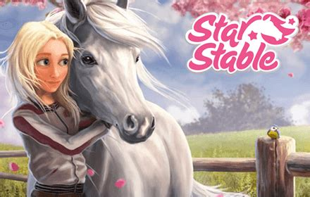 Star Stable - Free Play & No Download | FunnyGames