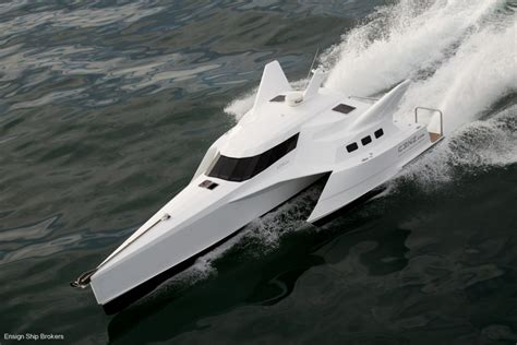 Used Wavepiercer Trimaran for Sale | Boats For Sale | Yachthub
