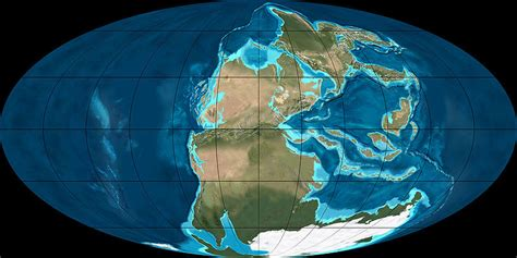 Online Earth History Curriculum - Chapter 8 - The Permian