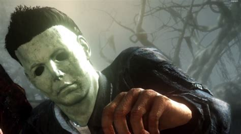 COD: Ghosts – spela som Michael Myers i Onslaught