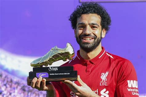 3 reasons why Mo Salah deserves to win The Best FIFA Men's