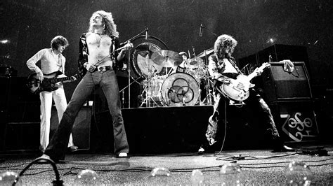 How Led Zeppelin Struck Back at Critics With Fourth LP