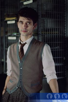 Ben Whishaw Is Q :: Skyfall (2012) :: The 23rd James Bond