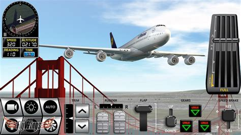 Flight Simulator X 2016 Free for Android - Free download