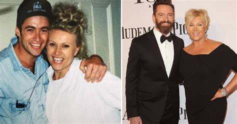 Hugh Jackman Reveals How He Keeps His Marriage Strong