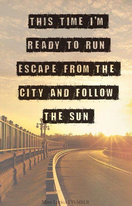 READY TO RUN - One Direction   One direction quotes, One